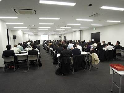 2011年「土壌・地下水汚染対策セミナー」